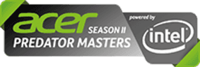 Acer Predator Masters powered by Intel Season 2
