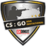 D!ngIT CS:GO Asia Invitational Season 2