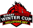 Binary Dragons Hellstore Winter Cup