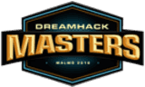 DreamHack Masters Malmö 2016 Europe Closed Qualifier #1