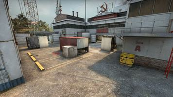 Cache Map on