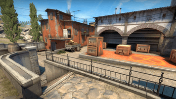 mapa cs ir inferno