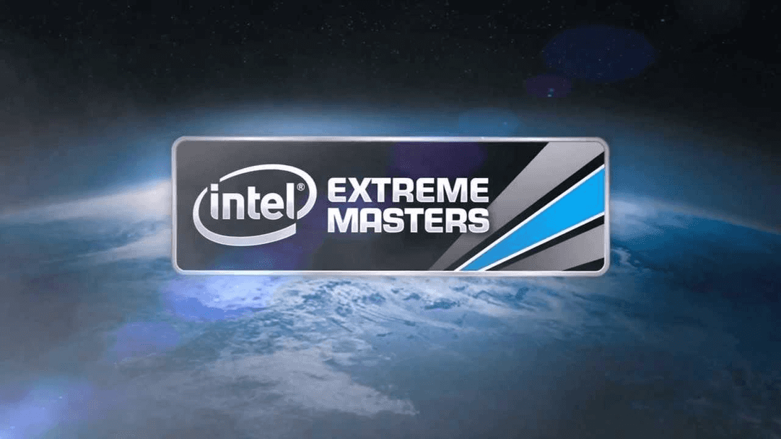 August 5th season starts 10 Intel Extreme Masters