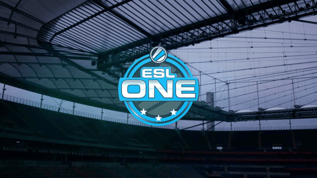 ESL introduced anti-doping measures