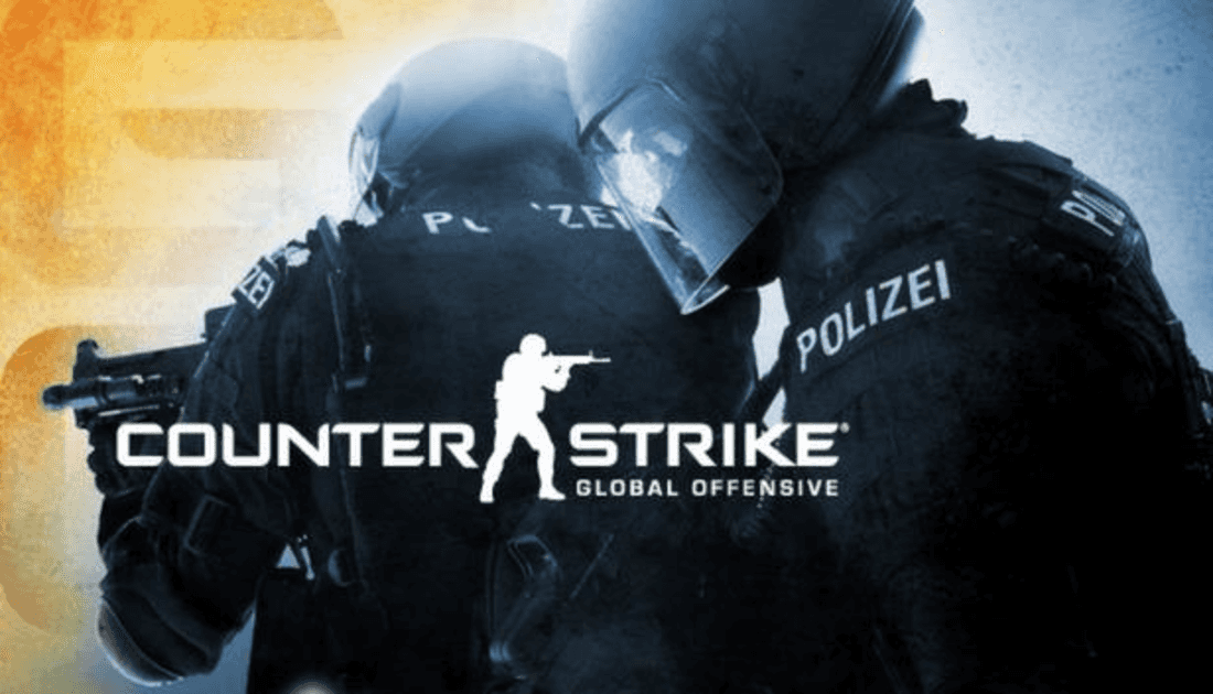 Update in CS: GO on August 18, 2015