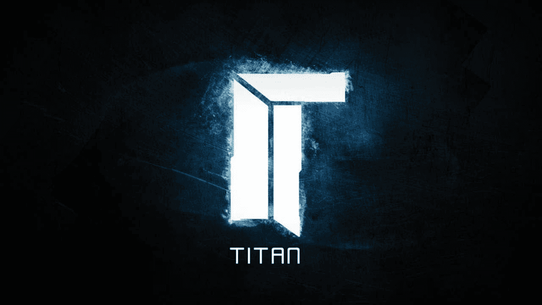 Titan organization ceases to exist