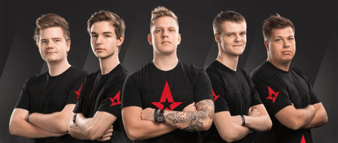 Players of Astralis disclosed the size of salaries in team