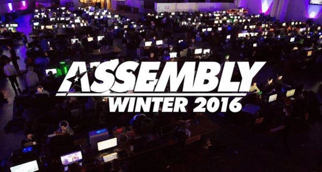 Overview Assembly Winter 2016 tournament