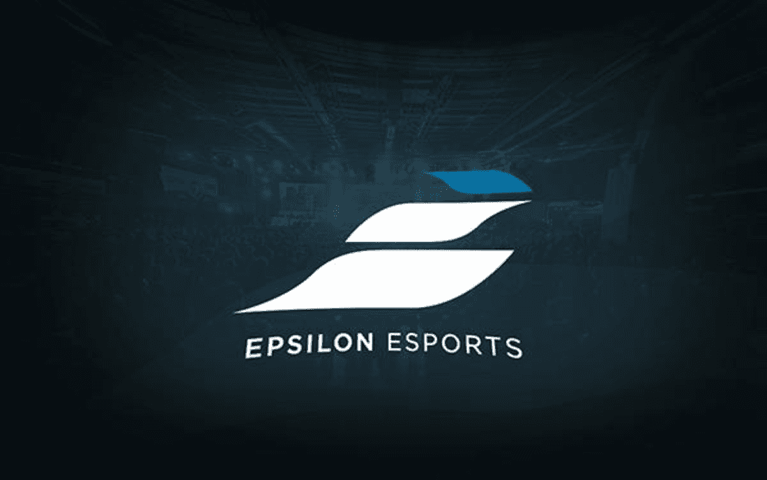 The organization Epsilon Esports signed a new composition