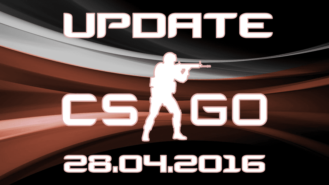 update patch cs go