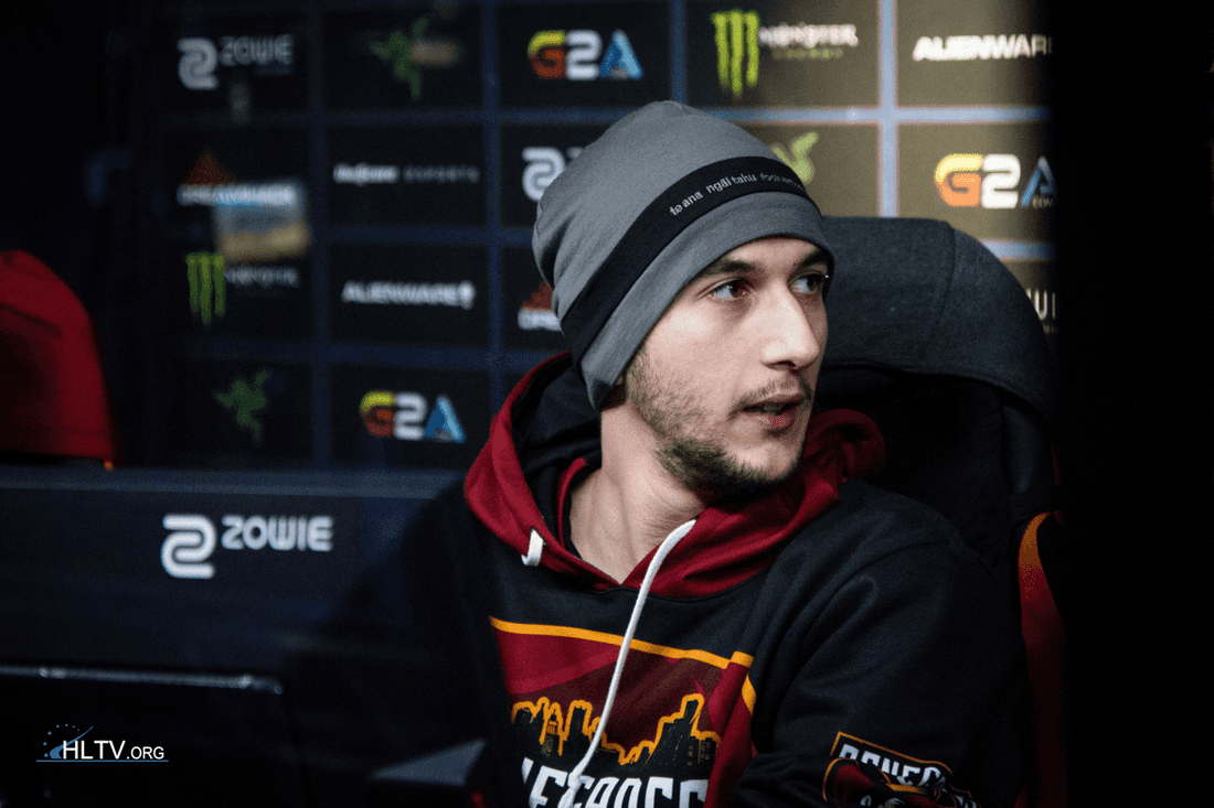 Counter Logic Gaming подписали Rickeh