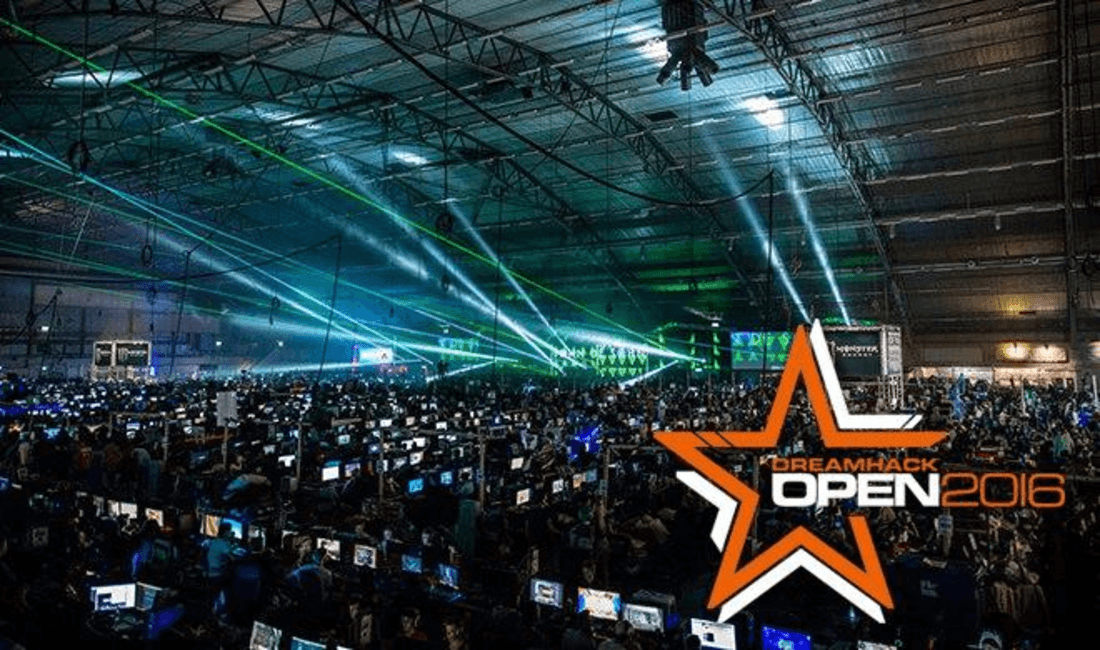 DreamHack have announced the start of qualifications for DH Summer!