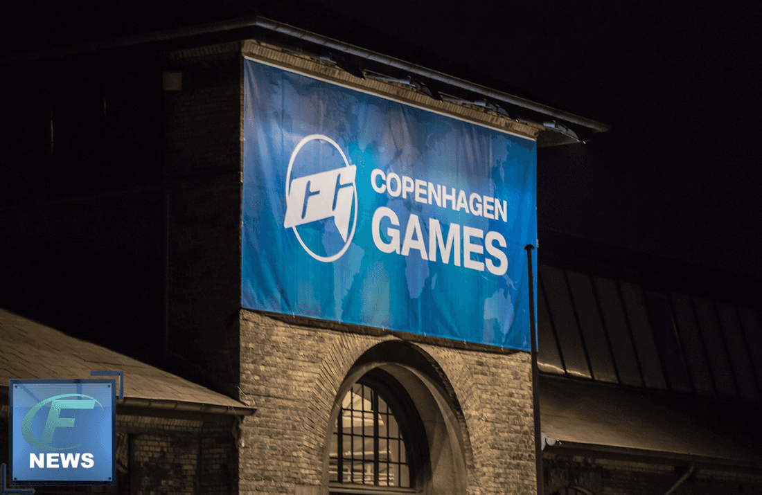CPH Games with $54,000 prize fund