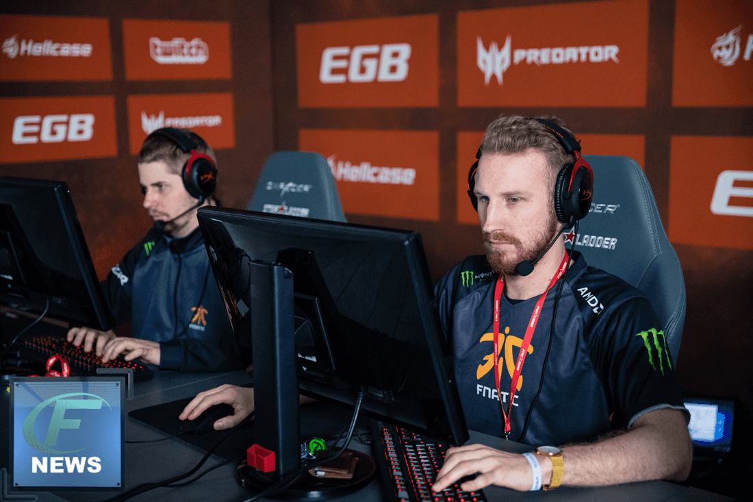 fnatic invited to ESL One Cologne