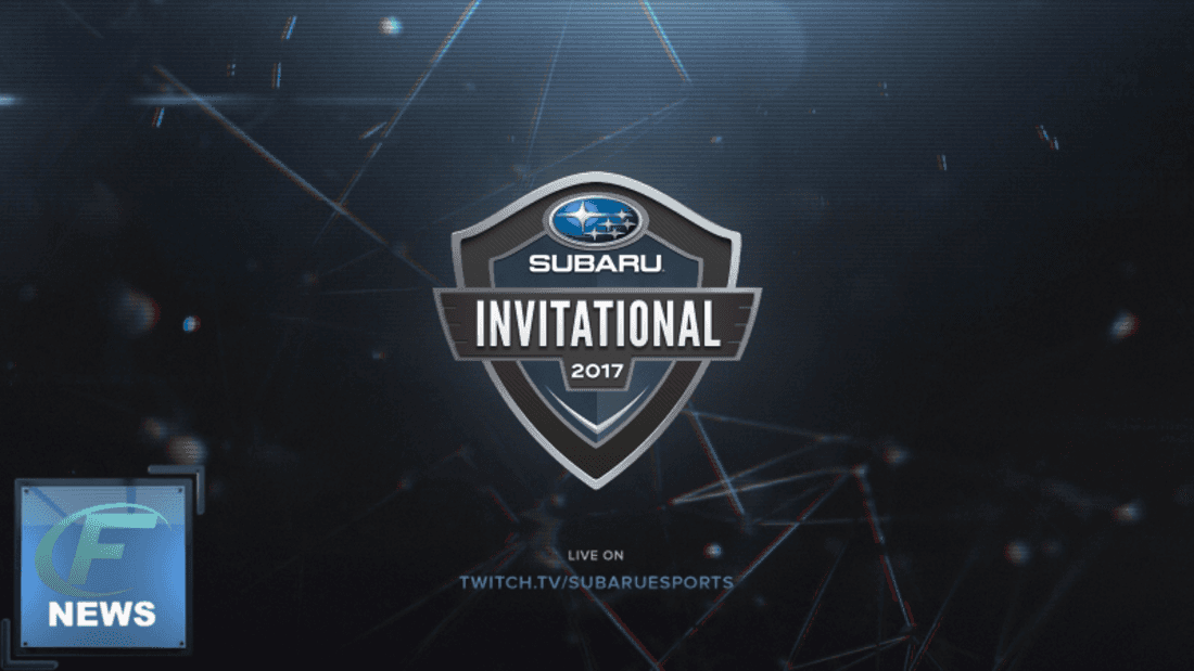 $20,000 Subaru Invitational revealed
