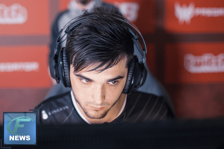 G2 invited to ESL One Cologne