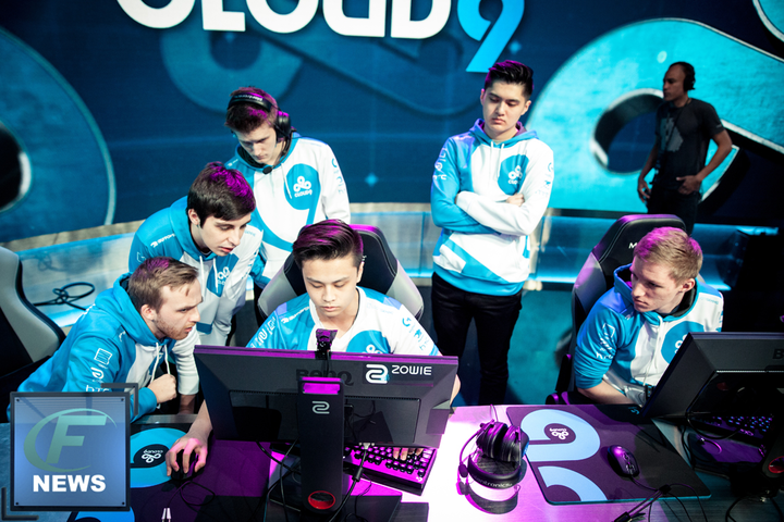 Cloud9 invited to ESL One Cologne
