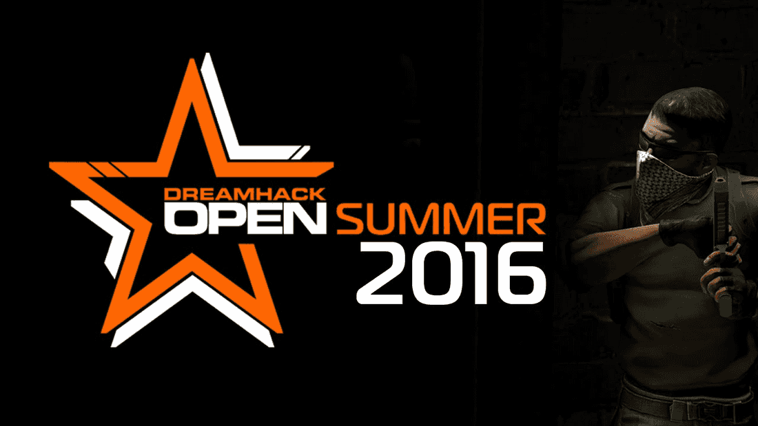 HellRaisers and SK Gaming got invites to DH Summer 2016