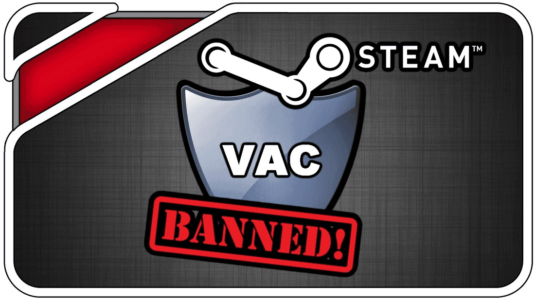 How to remove VAC ban in ks