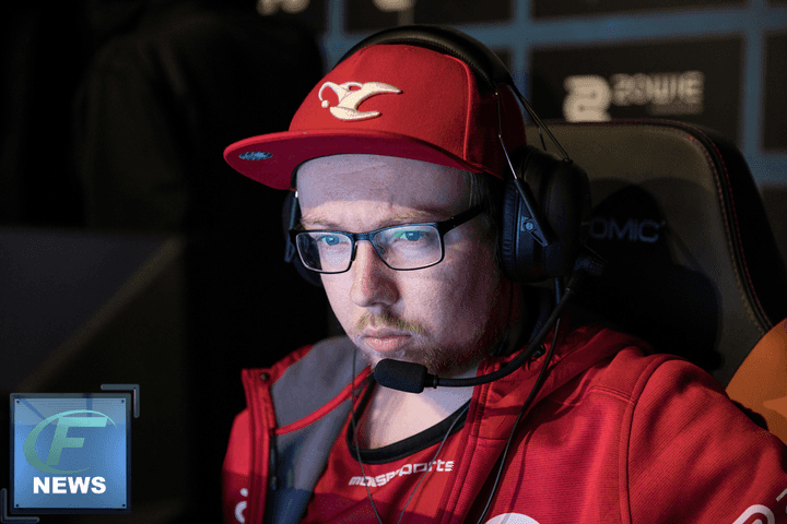 mousesports to ESL One Cologne