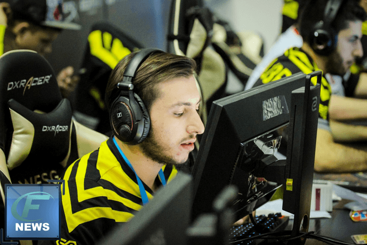 Space Soldiers win GeForce Cup