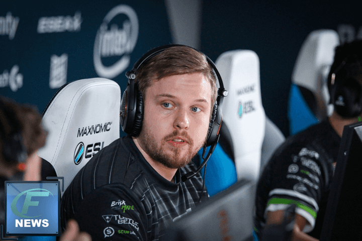 jasonR leaves OpTic, hazed steps in