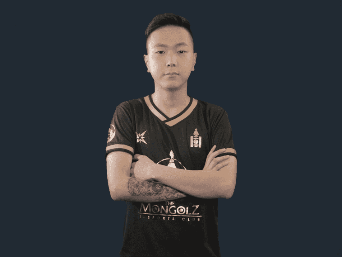 kabal departs TheMongolz