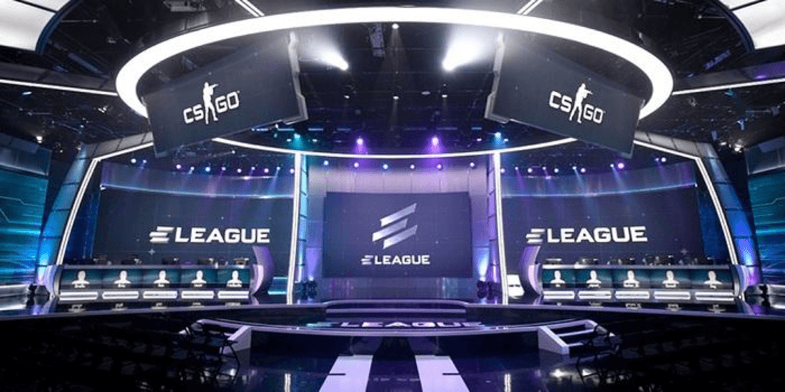 New details ELEAGUE Season 2