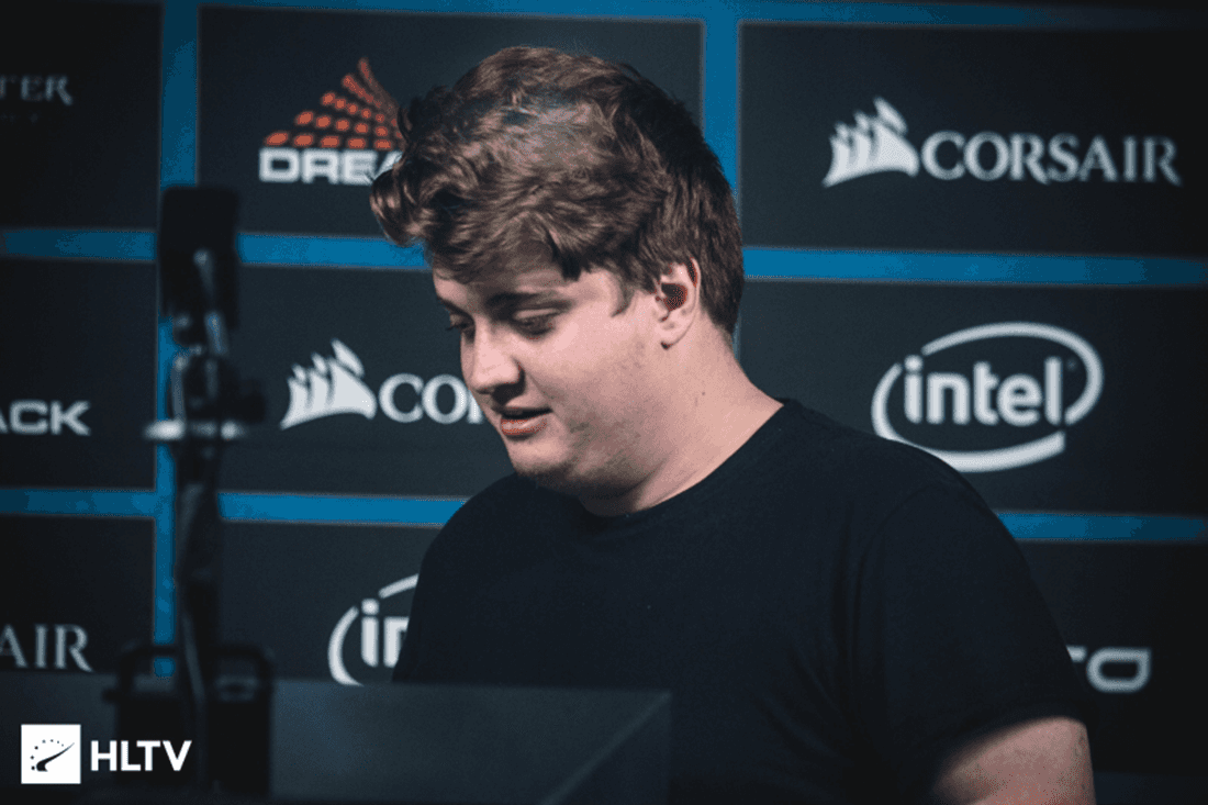 boltz to play for SK at EPICENTER