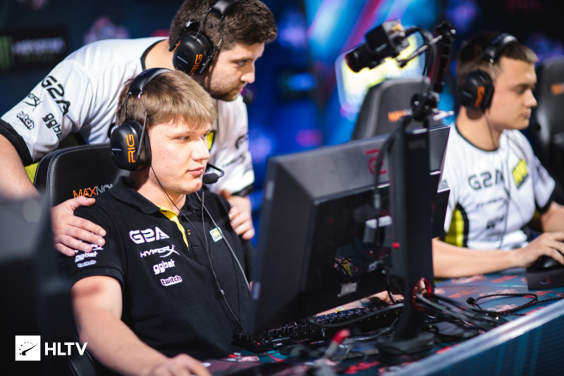 Na`Vi and Heroic invited to DreamHack Open Winter