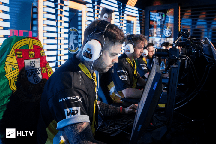 dignitas to release team