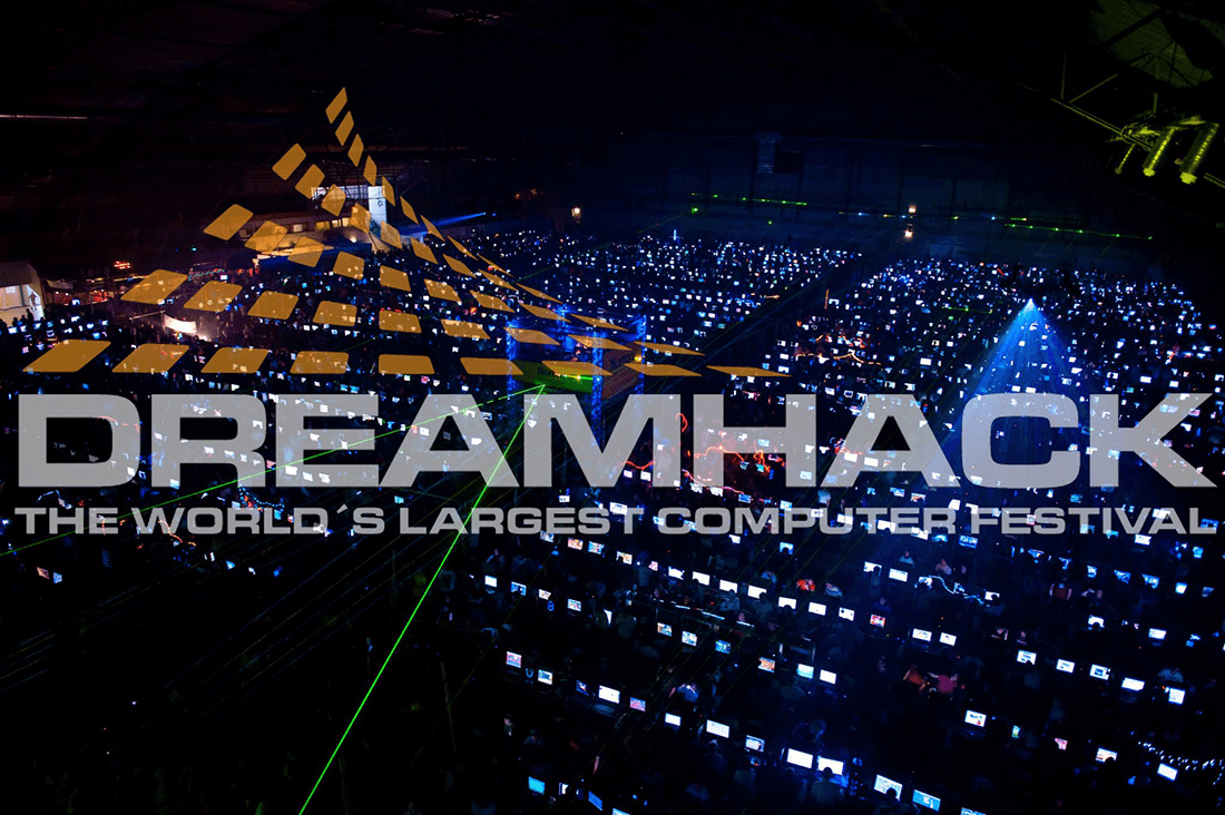 DreamHack Winter groups drawn
