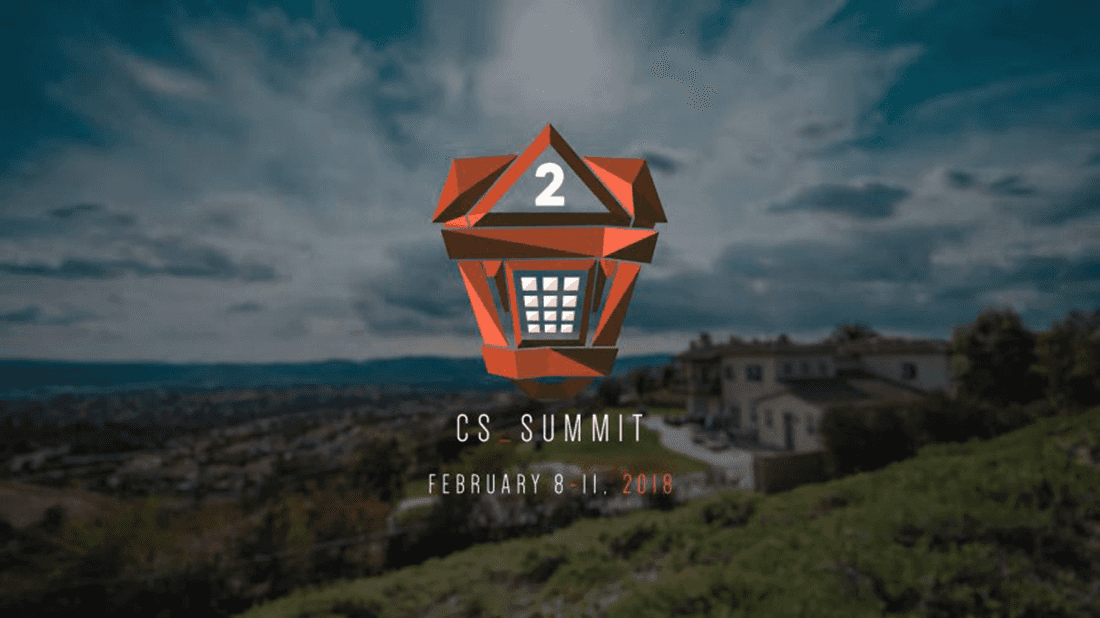 cs_summit announce second edition