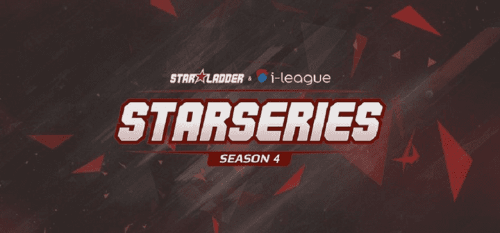 StarSeries i-League S4 to feature Bo3 Swiss stage