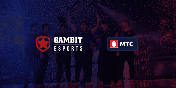 MTS acquires Gambit Esports