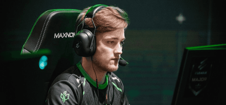 zehN left the main Sprout roster