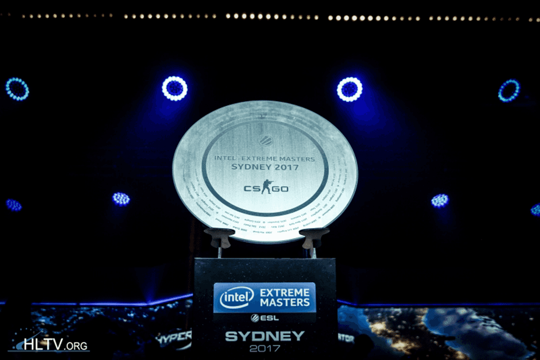 IEM Sydney with $250,000 prize pool announced