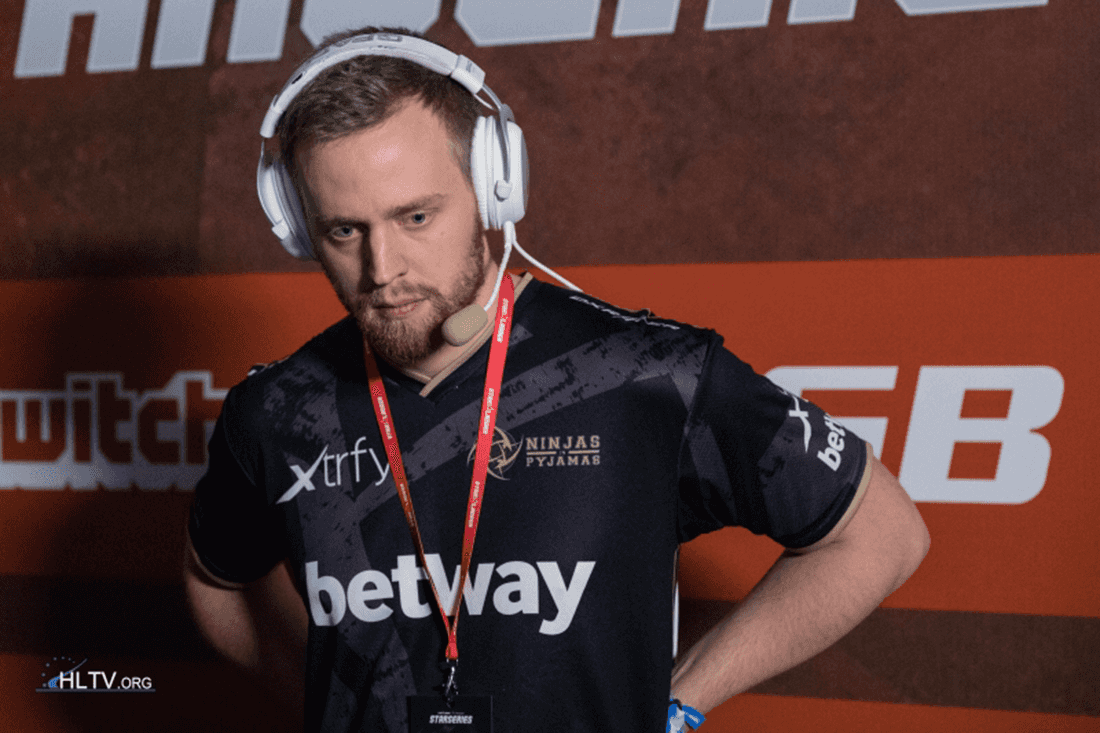 THREAT steps down from NiP; pita joins