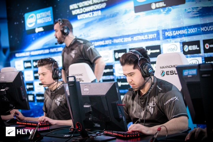 Renegades confirmed at IEM Sydney
