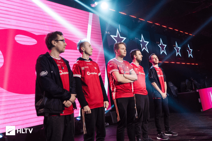 mousesports invited to IEM Sydney