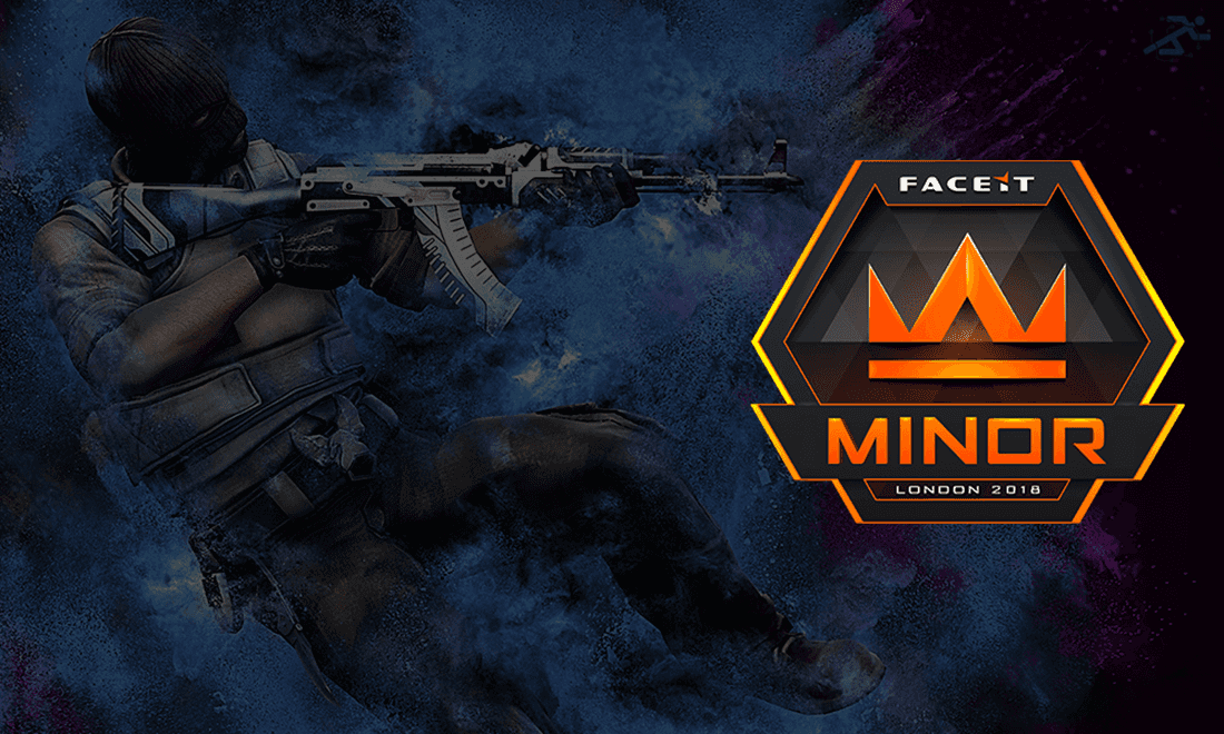 Overview and betting on eSports on the Europe Minor Championship 2018