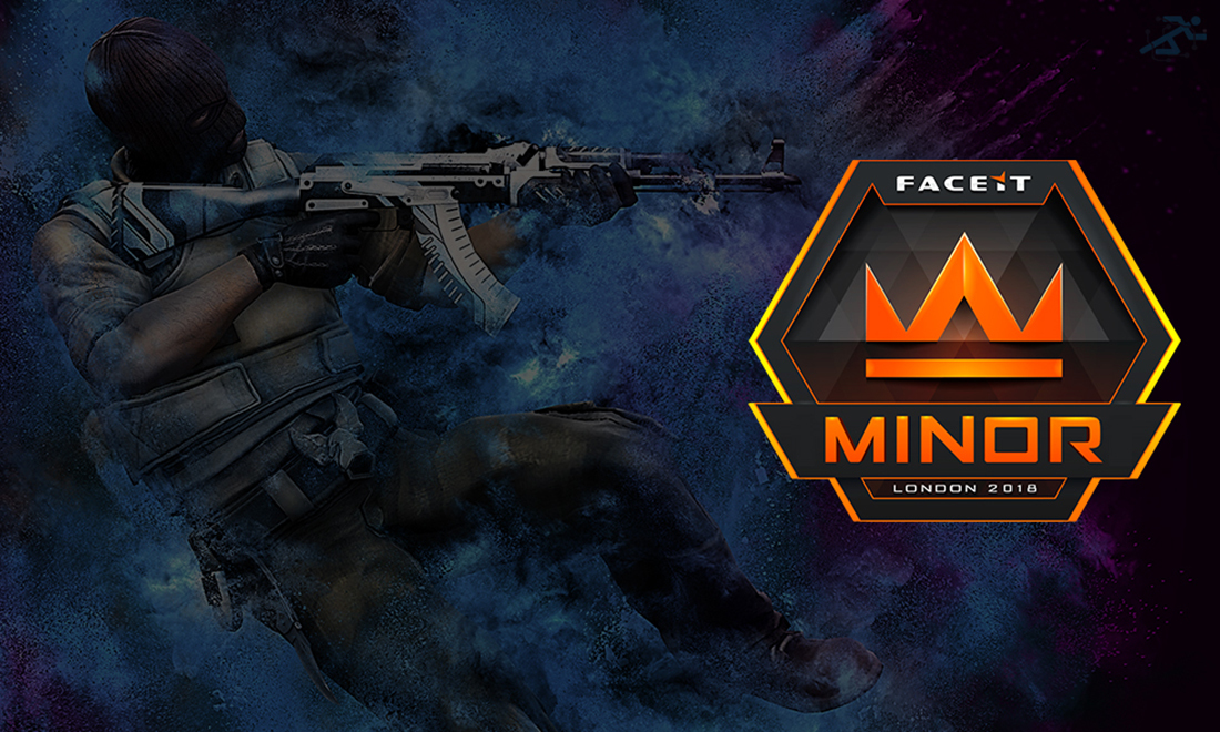 Overview and betting on eSports on the Europe Minor Championship