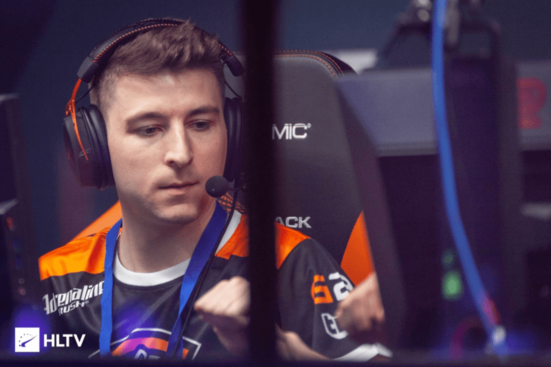Virtus.pro to attend IEM Shanghai with morelz