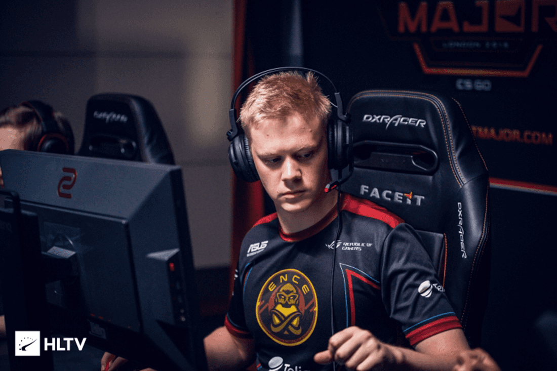 ENCE invited to DreamHack Open Montreal