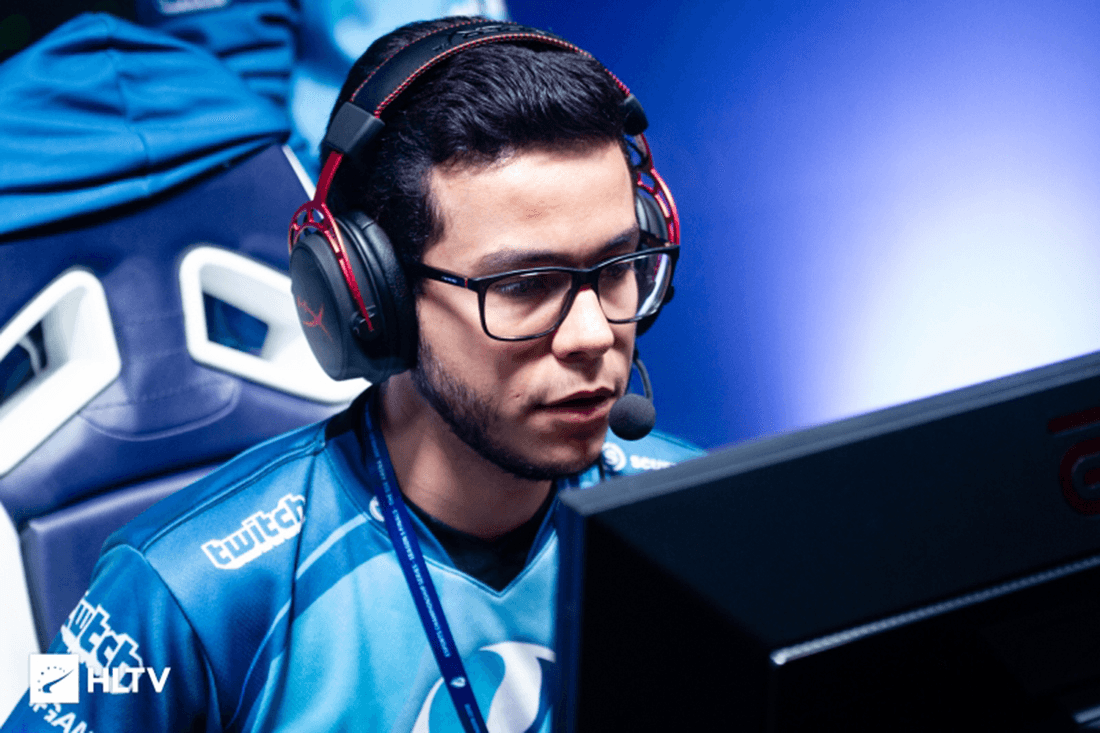 Luminosity qualify for IEM Chicago over NoTag