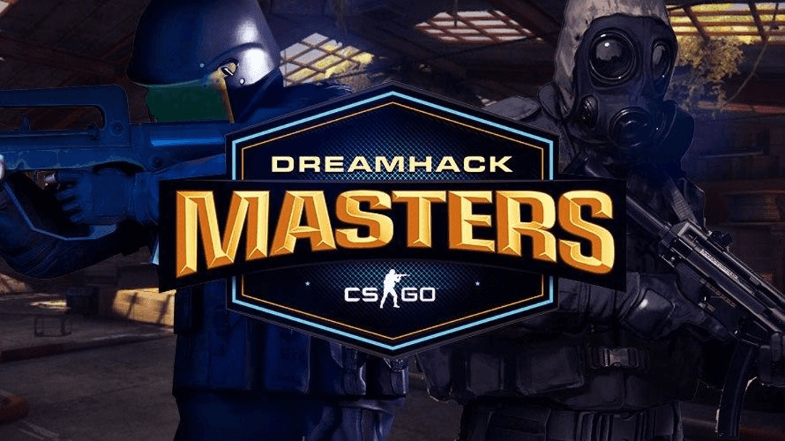 Known prize fund DreamHack Masters Las Vegas