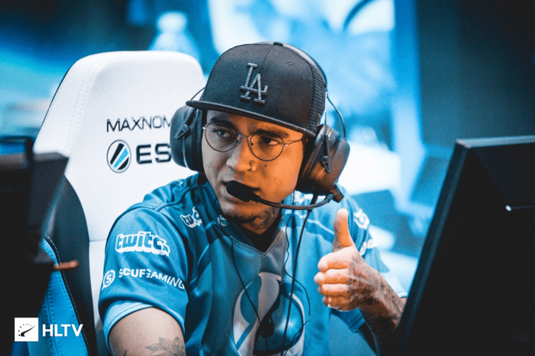 Luminosity confirmed for iBUYPOWER Masters