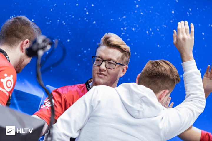 Heroic invited to Copenhagen Games