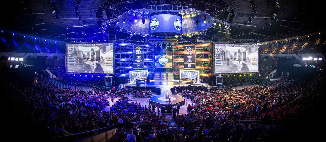 The CS:GO events in April – what to expect from three hot battles in Belgium, Rio, and Sydney