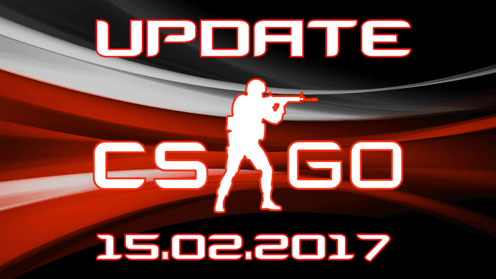 Update CS:GO on 02.15.17